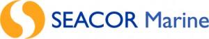 SEACOR Marine Spot Logo