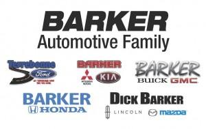 Terrebonne Ford - Barker Group