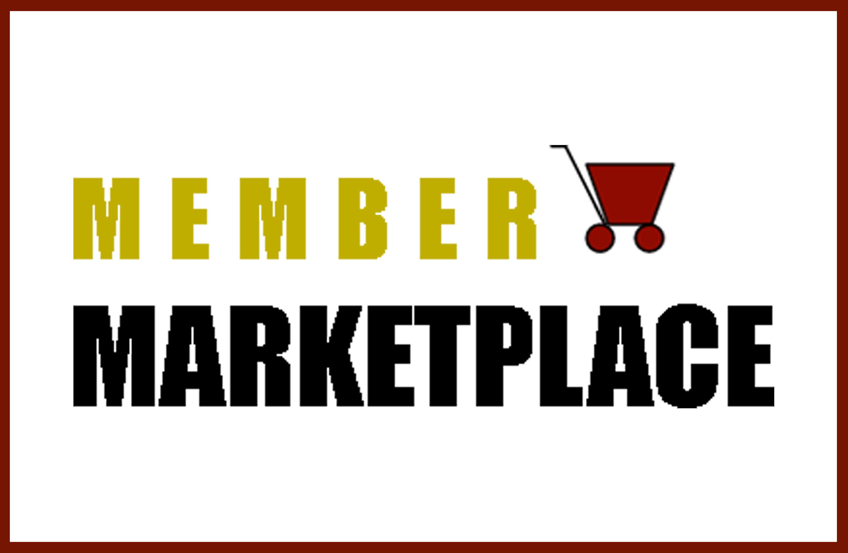 Member Marketplace
