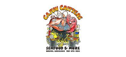 Cajun-Critters