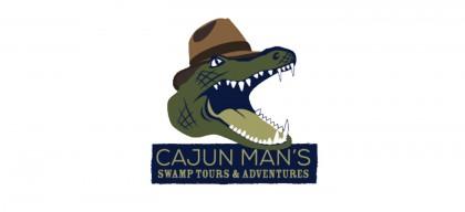 cajun mans swamp tours