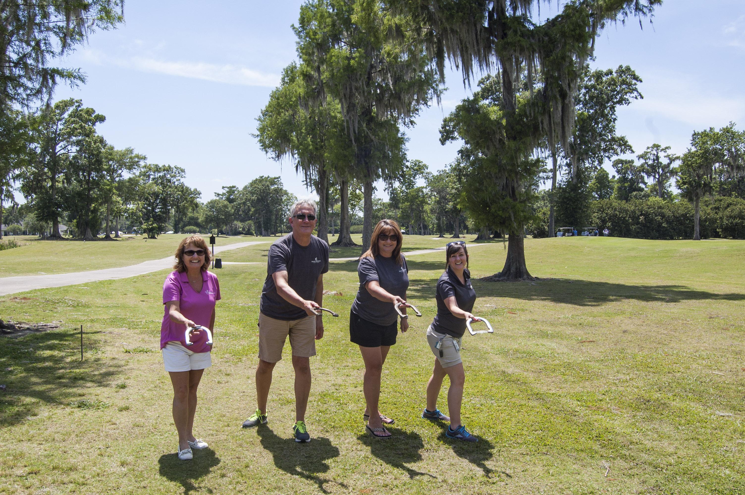 2017 Chamber Golf Classic