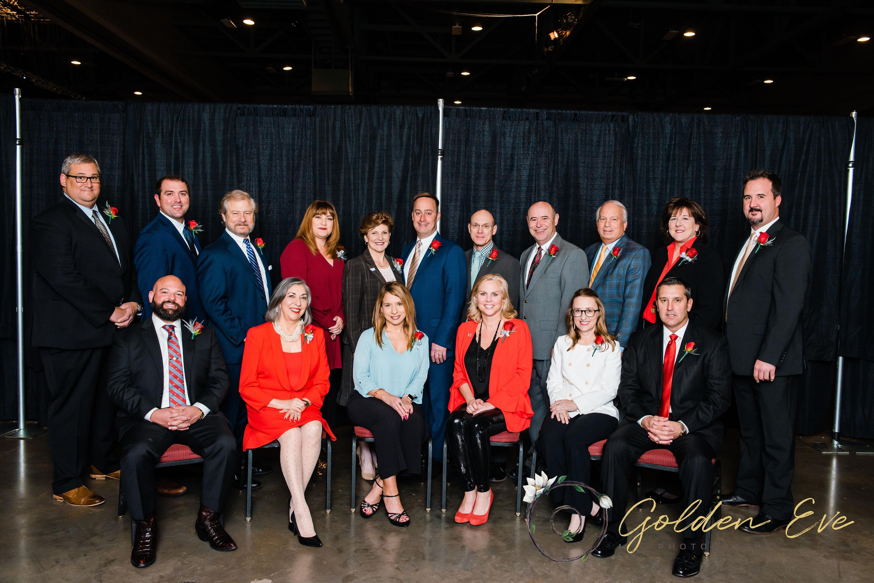 2020 Annual Banquet